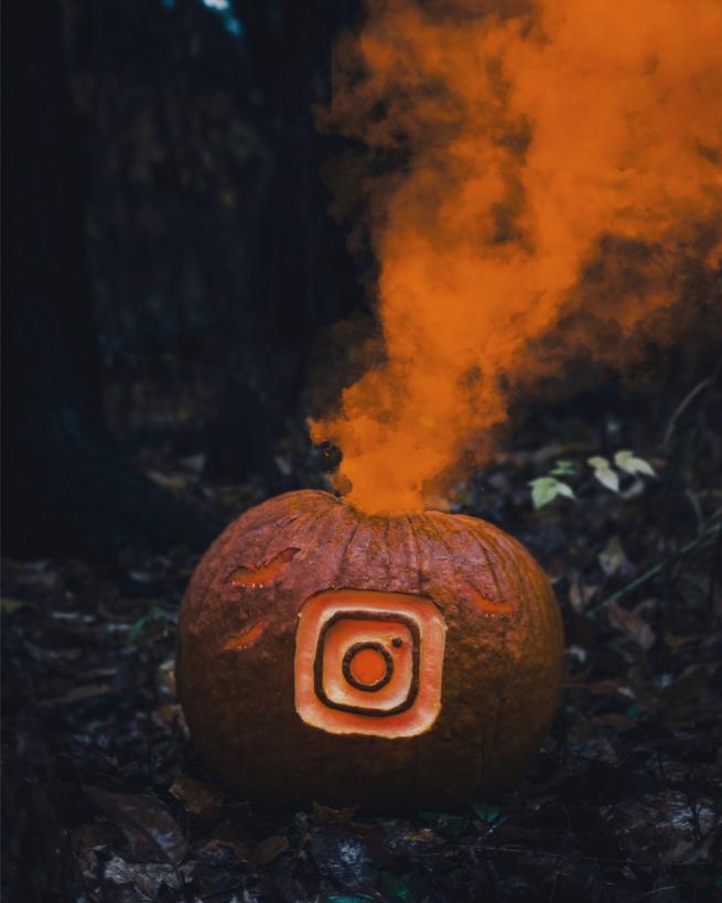 Delete Instagram