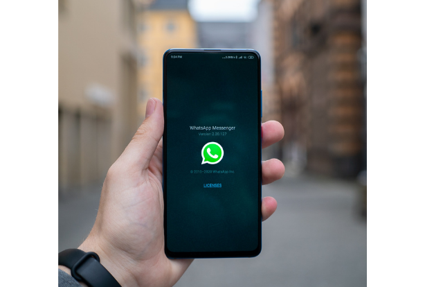 Whatsapp disap