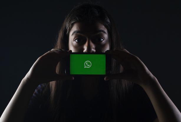 Whatsapp disappear msgs