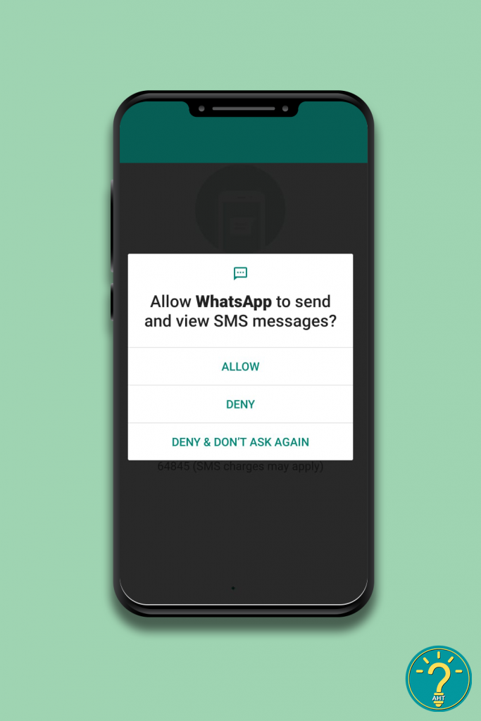 How To Activate WhatsApp Payment? Step 8- AHT