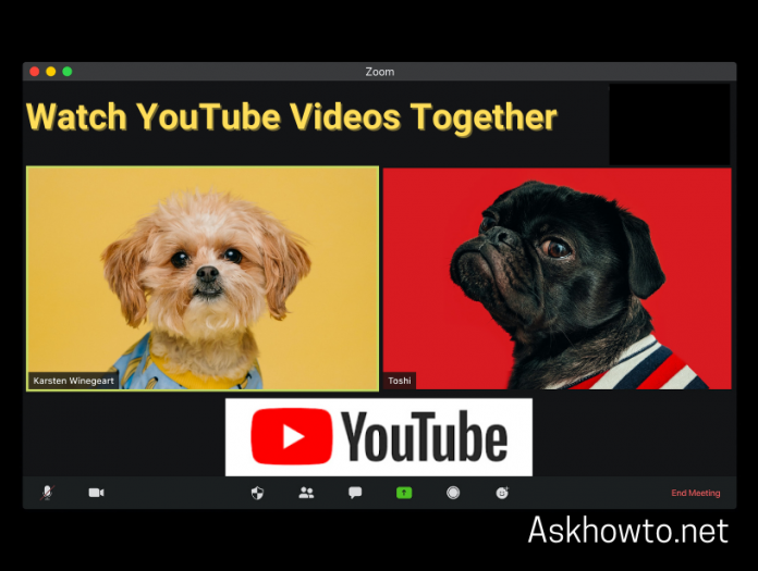 Watch Youtube Videos - AskHowTo